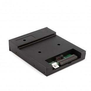 """Терминал - эмулятор флоппи-дисковода 3,5 дюйма, USB 2.0, EmulatFDD (Floppy Emulator FDD, поддерживаемые форматы: 3.5"""" - 1,44 МБ, 3.5"""" - 720 КБ, 5.25"""" - 1,2 МБ)"""