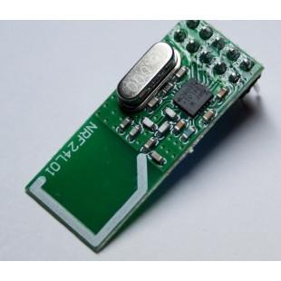 nRF24L01 модуль Arduino  беспроводной приемопередатчик