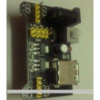 модуль питания MB102  3,3В 5В Arduino для макетных плат