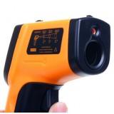 Бесконтактный термометр GM320