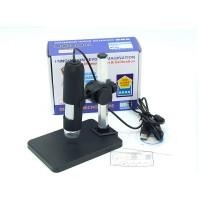 1000X USB цифровой микроскоп 2.0MP 8-LED