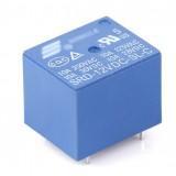 Реле электромагнитное SRD-12VDC-SL-C