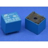 10 шт - 12 Вольт - Реле электромагнитное SRD-12VDC-SL-C