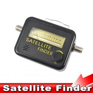 Satellite Finder Прибор для настройки спутниковых антенн