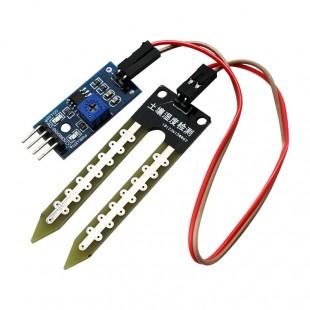 Датчик влажности, модуль для Arduino