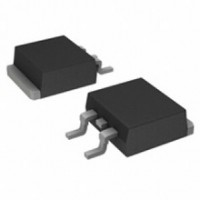 Транзистор BUZ102S