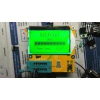 Тестер транзисторов ESR-T4 Mega328
