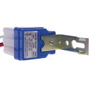 датчик включения уличного освещения 220 вольт