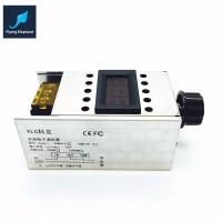 Регулятор напряжения 220 Вольт 4000 Ватт SCR BTA41-600B