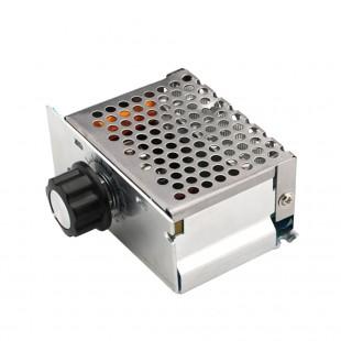 Регулятор напряжения 4000 Вт 220 В высокой мощности