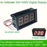 Вольтметр на 220 Вольт Переменного тока