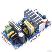 AC-DC блок питания (24В, 100Вт)