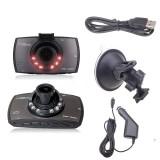 1080P HD автомобильный видеорегистратор G30