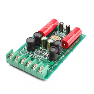 Плата аудио усилителя мощности 4Ohm Class-D/T Audio Amplifier 15W Stereo Mini Board TA2024 12VDC Car Tool