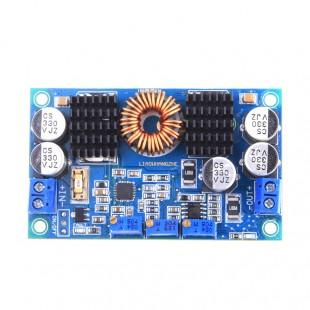 Мощный универсальный преобразователь на базе LTC3780 DC 5V-32V to 1V-30V 10A