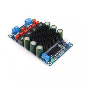 TK2050 50W+50W Class T HIFI Stereo Audio Digital Amplifier Board 12V Voltage