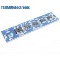 Модуль зарядки TP4056 4,2 В 3A для Li-ion