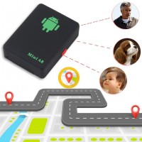 Персональный Mini А8 GSM / GPRS GSM Tracker