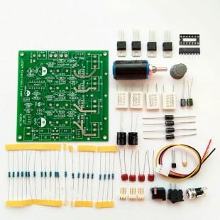 Наборы для самостоятельной сборки, 150 Вт, 10 А, проверка емкости аккумулятора, регулируемый постоянный ток, электронное фотоустройство